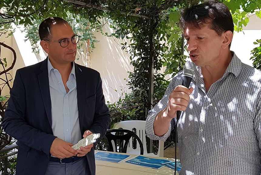 Naturium, una nuova sfida per l'ambiente e il territorio in partnership con LifeGate