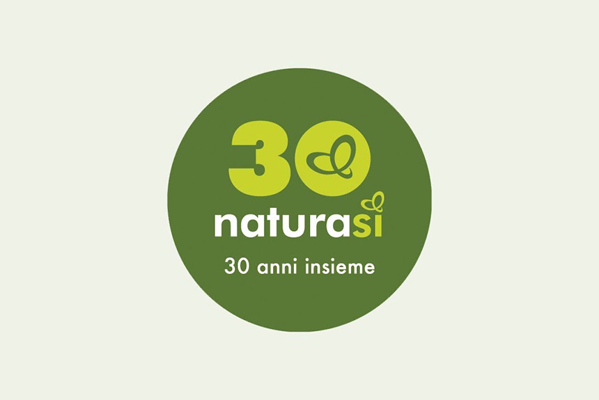 30 Anni di EcorNaturaSì