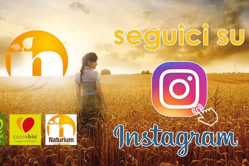Naturium su Instagram