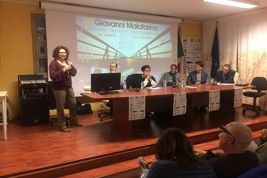 """Soverato, presentato il concorso di idee """"Naturium Lab"""": sostenibilità, tradizione e innovazione"""