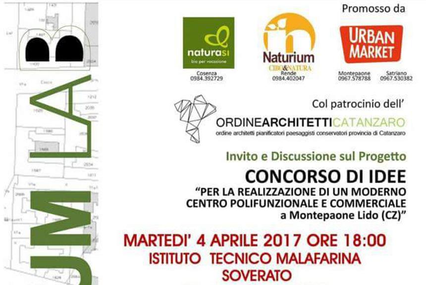 Soverato, martedì la presentazione del progetto Naturium Lab