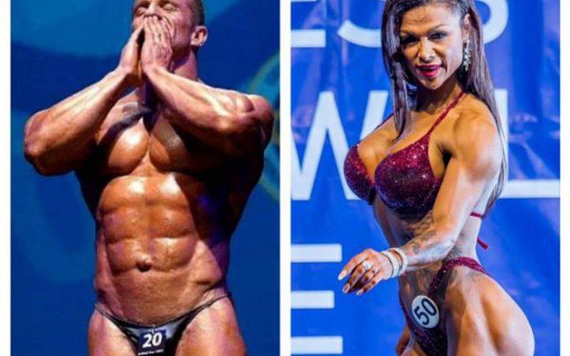 A Soverato torna il grande body-building, stage con Tedeschi e Tematoru